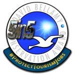 David Bellamy Protecting Tourism Award